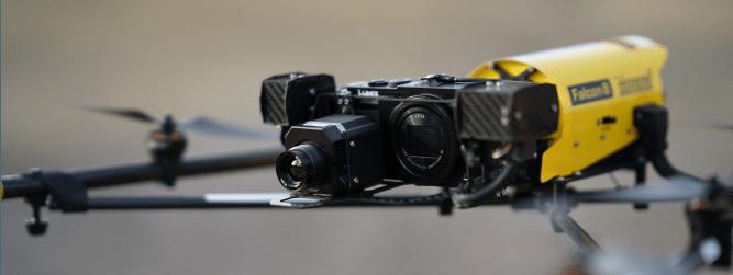 APS Infrared Certificate UAV Course