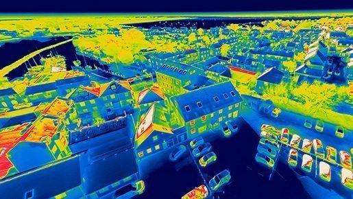 Drone/Mast Survey