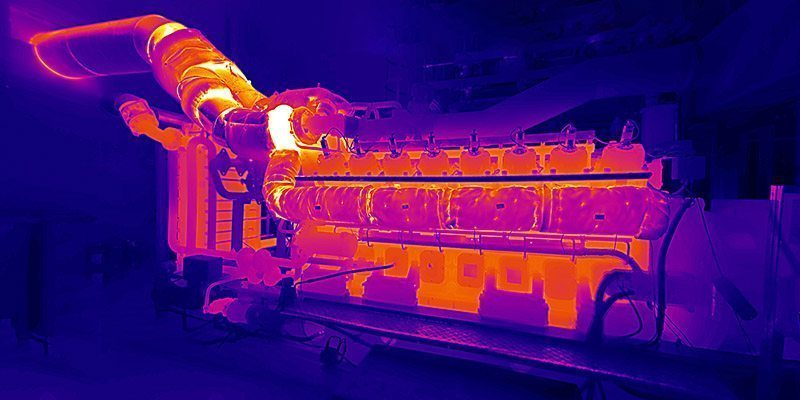 PCN Category 2 - Thermography Training Course from iRed