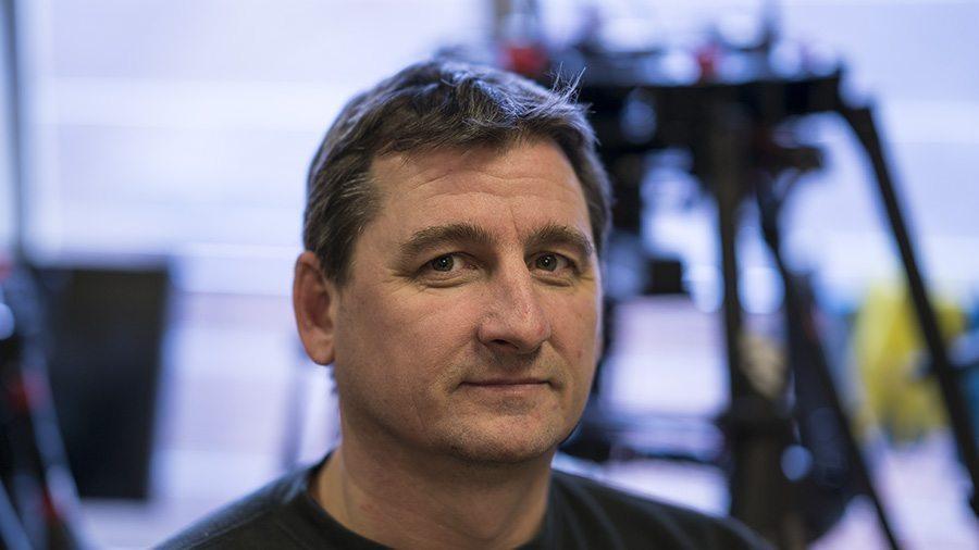 Steve Welland