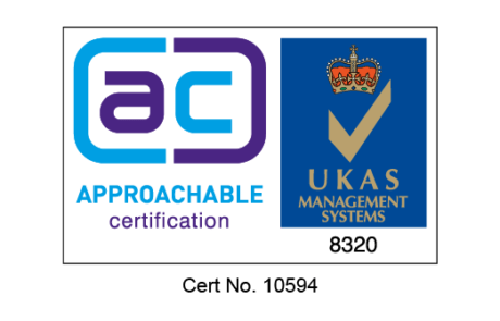 iRed ISO 9001:2008 Certified