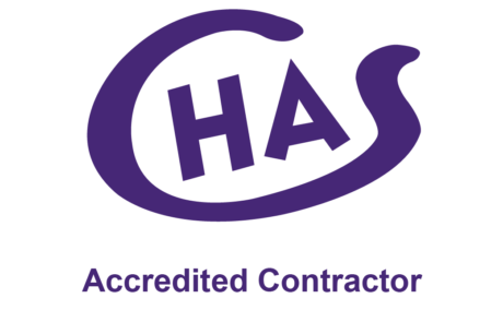 iRed CHAS Accredited Contractor