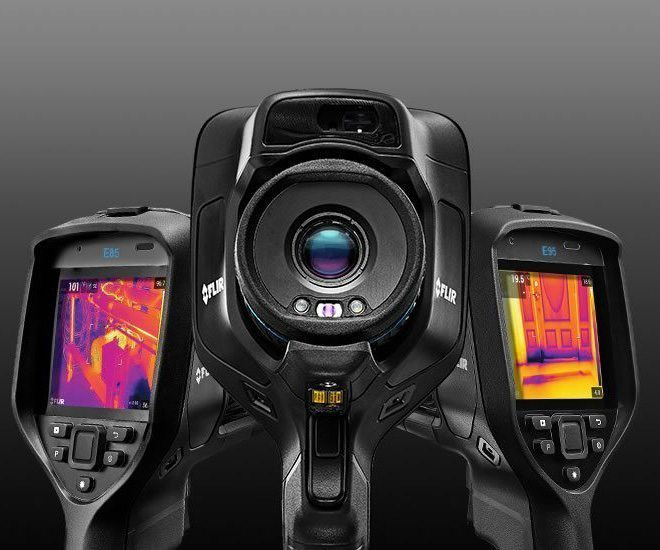 FLIR Exx Series - iRed News