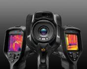 New FLIR Exx Series Cameras