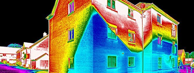 Infrared Building Surveys Workshop Course