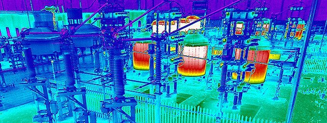 PCN Category 2 Electrical - Thermal Imaging Course