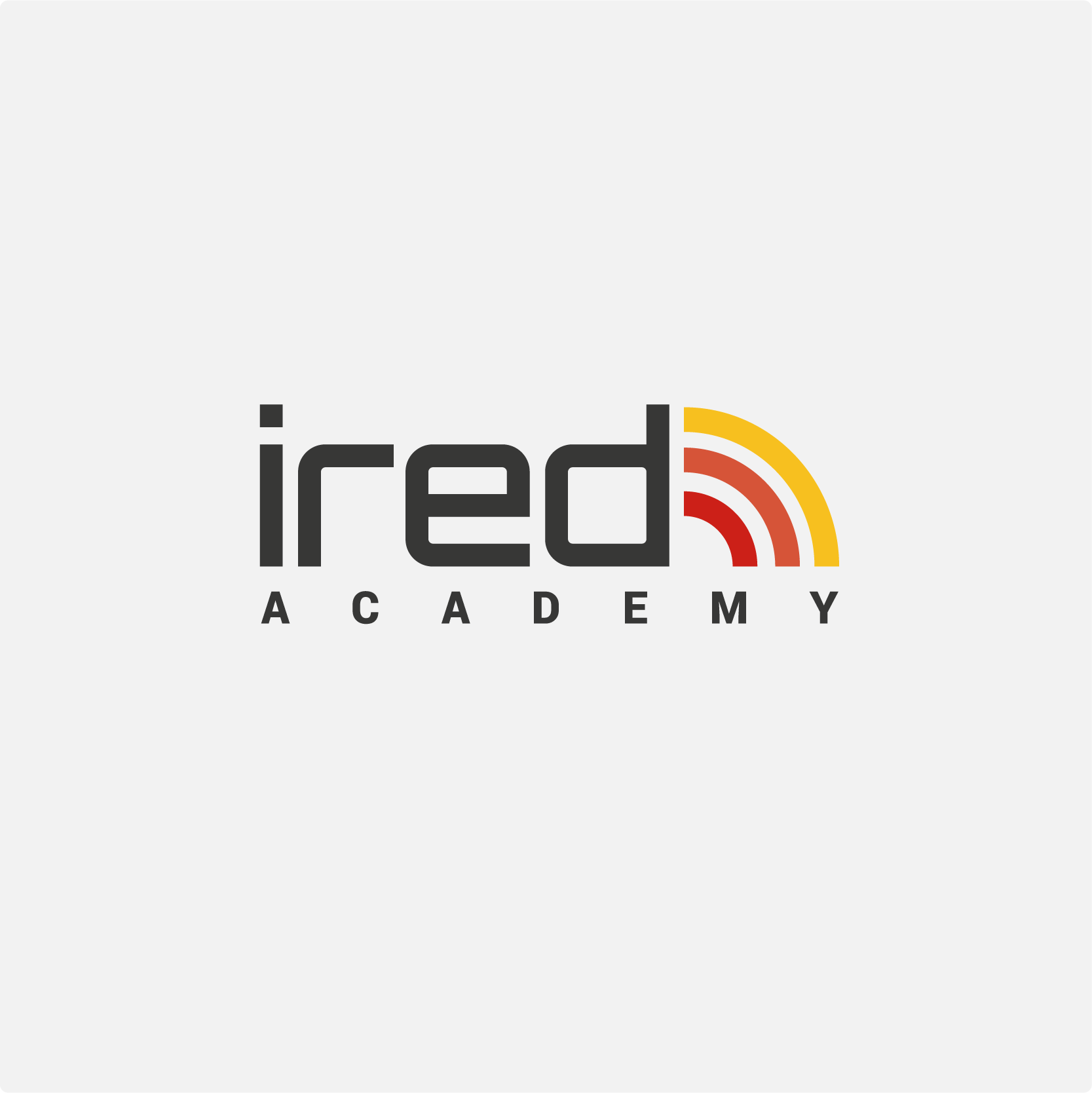 iRed Academy Awarding Body