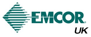 Emcor Rail Logo