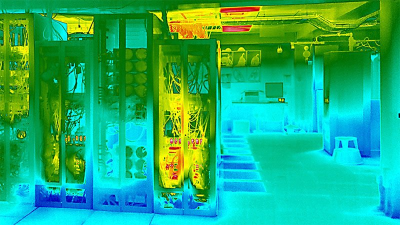Heat Flow Data Centre Survey