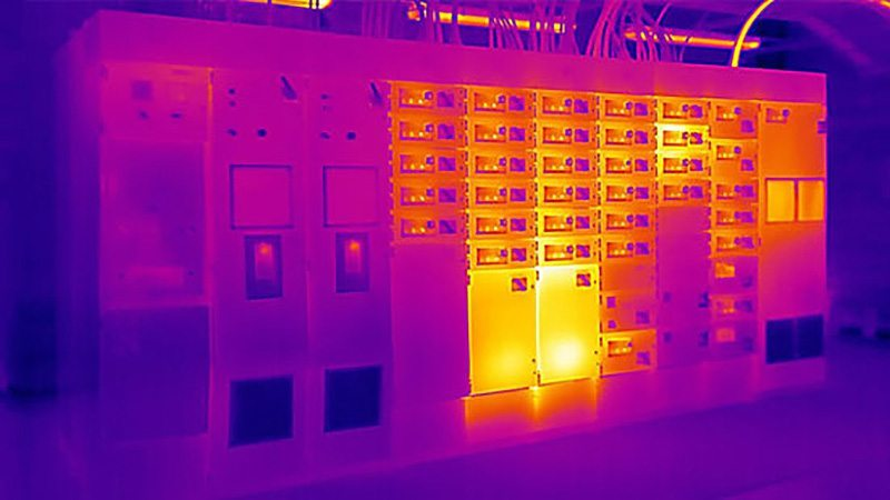 Infrared Facilities Management