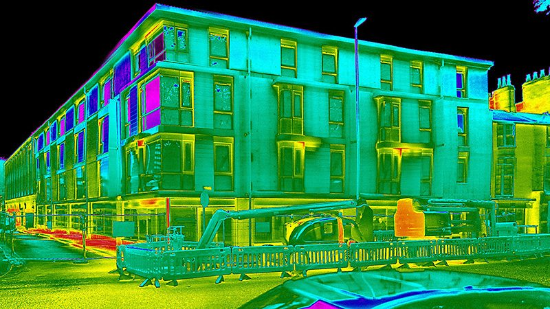 Thermal Imaging Home Quality Mark Survey 2