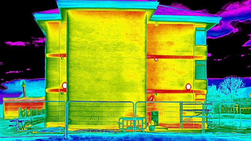 Thermal Imaging Home Quality Mark Survey 4