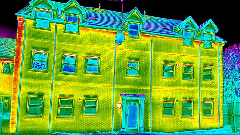 Thermal Imaging Home Quality Mark Survey 7