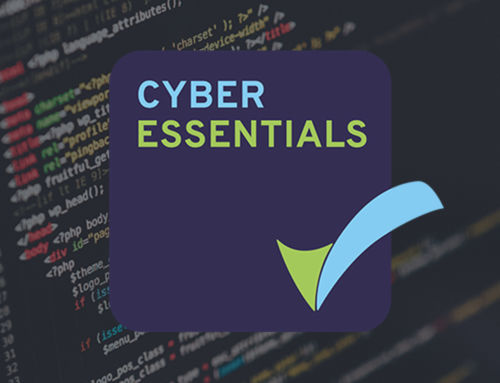 iRed Achieves Cyber Essentials Certification