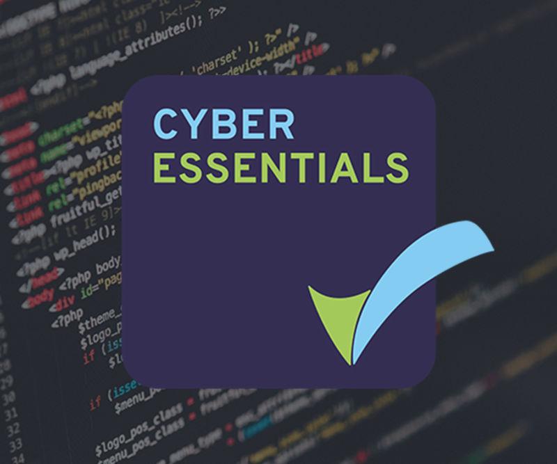 iRed Cyber Essentials Certified