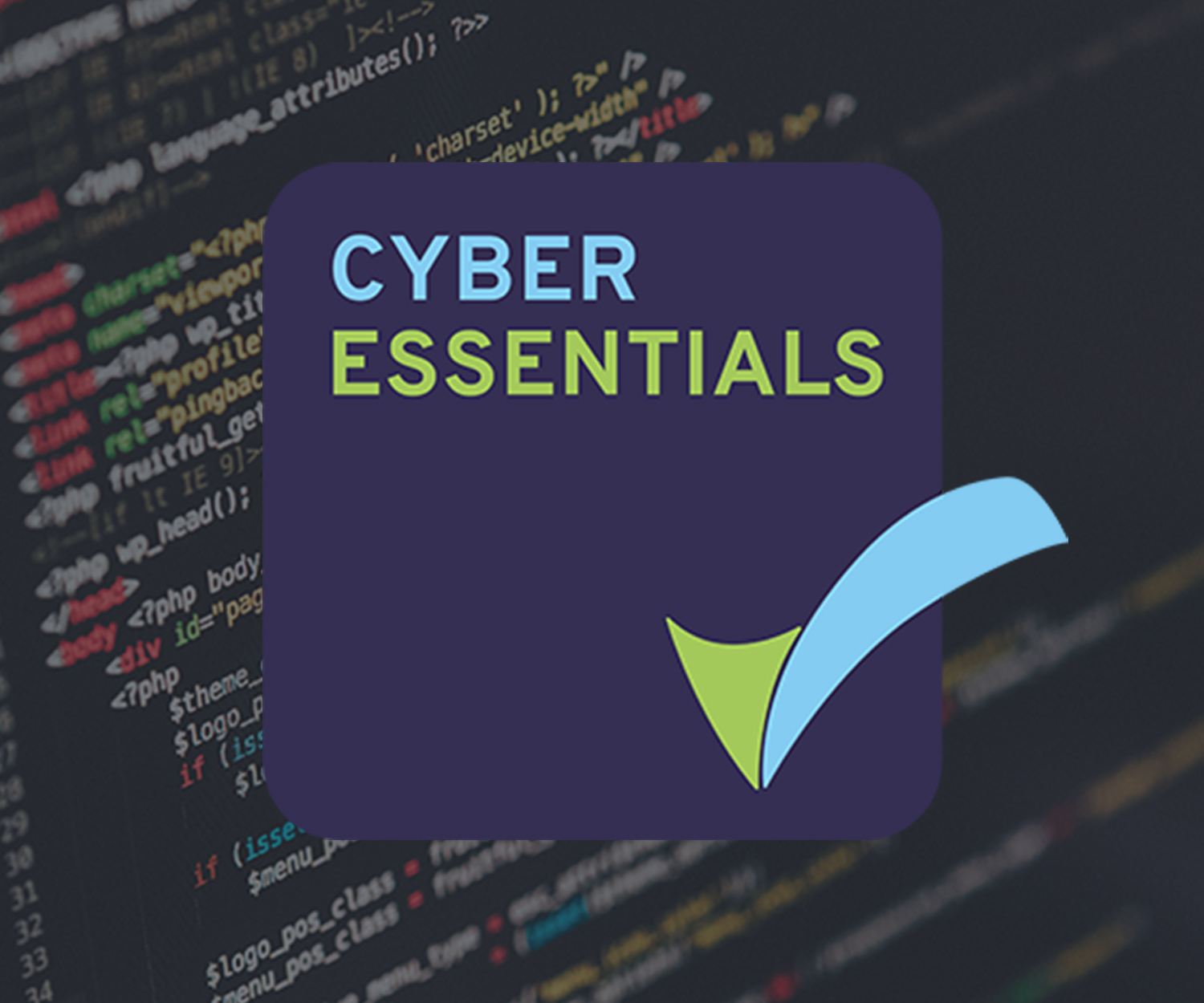 iRed Cyber Essentials Certified