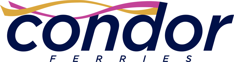 Condor Ferries Thermal Imaging Logo