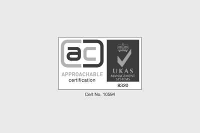 iRed ISO9001 Certified