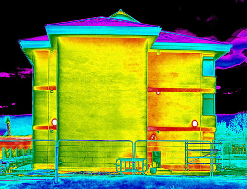 About BREEAM Thermal Imaging Surveys