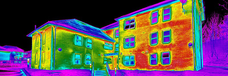 Thermal Building Survey