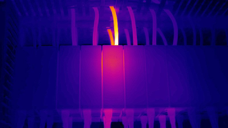 Thermal Imaging for Electrical Inspections