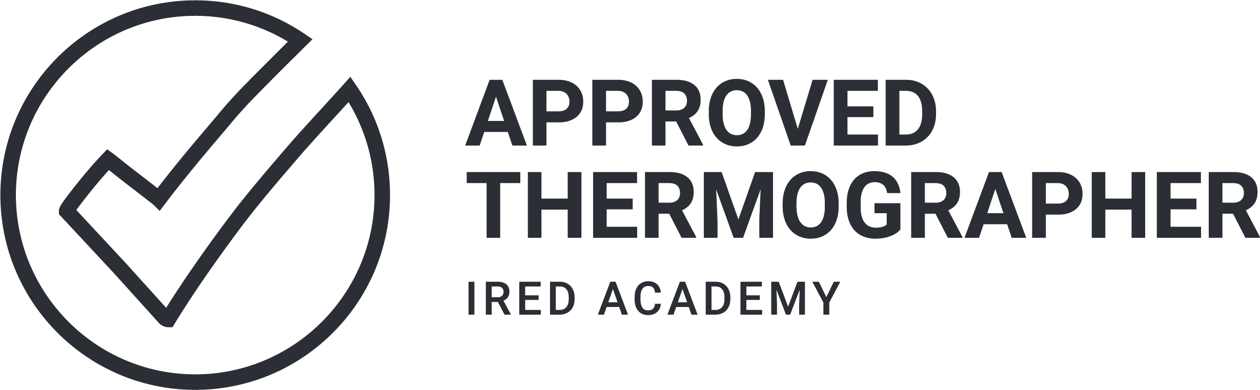 Approved Thermographer Logo
