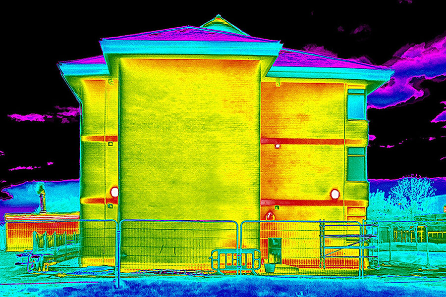 Building Thermal Imaging Course