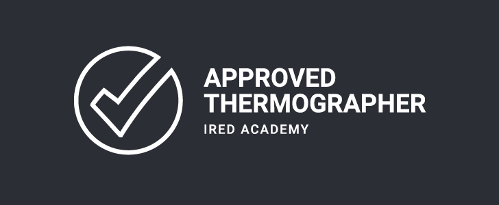 Approved Thermographer
