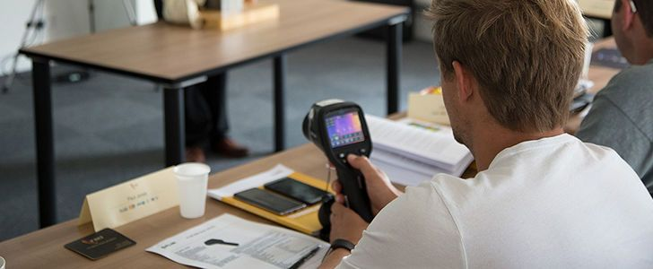 Thermal Imaging Knowledge Base