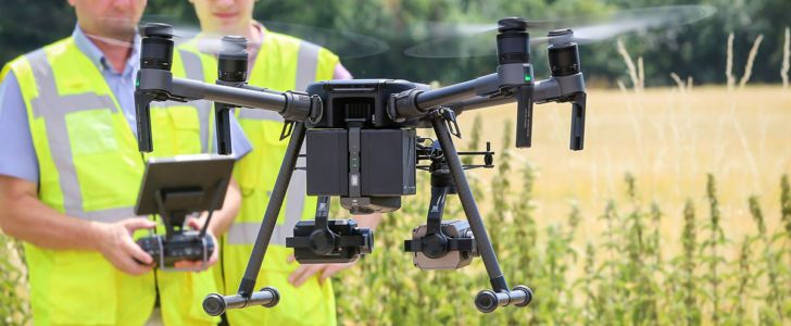 Drone Courses
