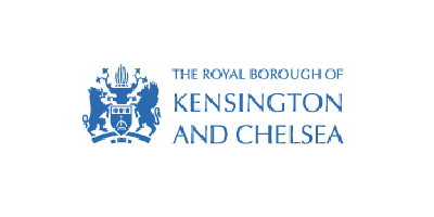 Royal Borough of Kensington and Chelsea Thermal Imaging Client