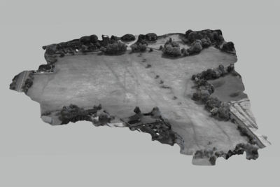 Photogrammetry Drone Training Course-4
