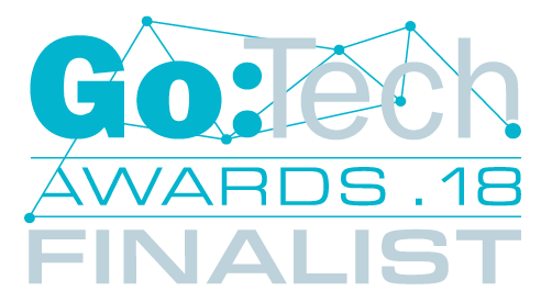 iRed Go Tech Awards Finalist