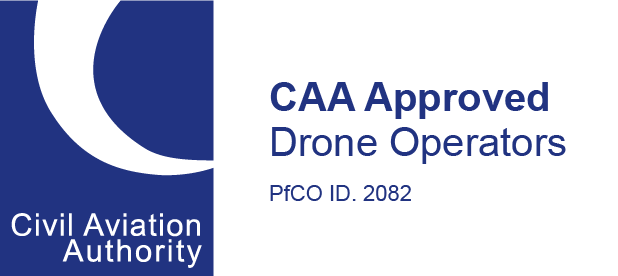 CAA Approved Drone Operators
