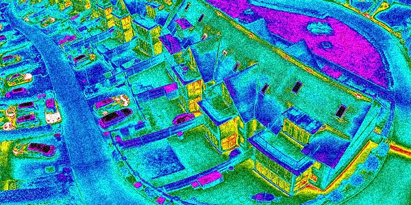 Aerial Thermal Imaging Drone Training Course