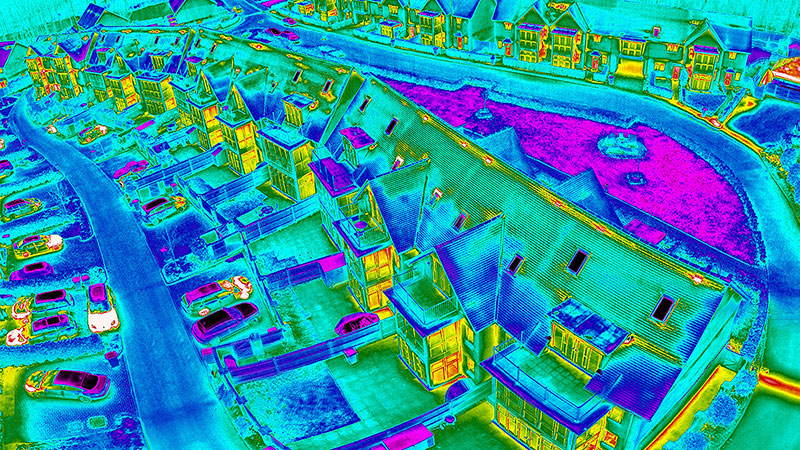 Drone Thermal Imaging Training Course