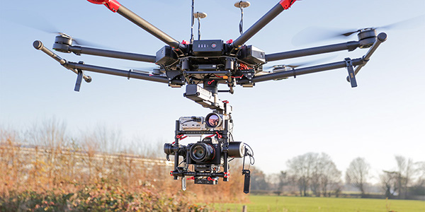 Operating Safety Case Drone Course