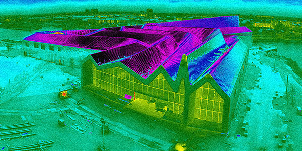 Thermal Imaging Drone Training Course