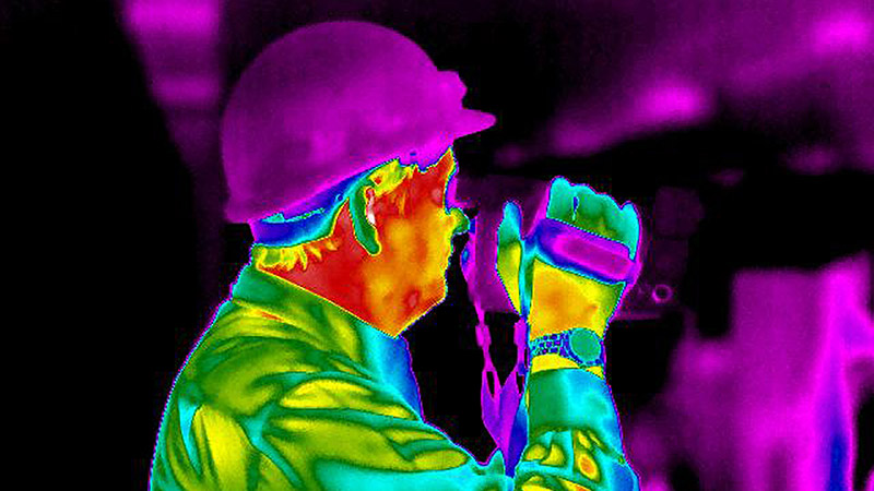 Thermography Category 1 Thermal Imaging Course