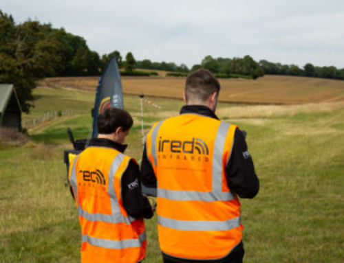 Win a Free Training Course at the 2019 Commercial UAV Show!