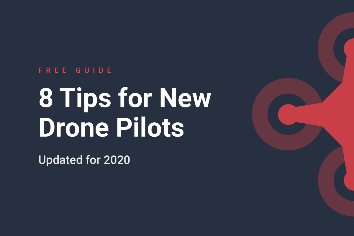 tips for new drone pilots