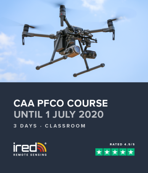 caa-pfco-training-course