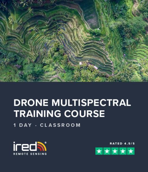drone-multispectral-course