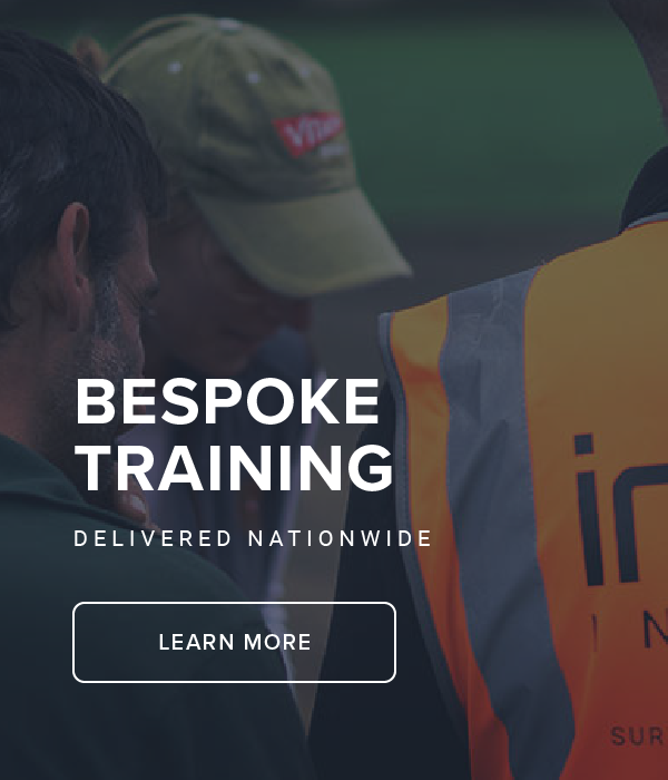 ired-bespoke-training