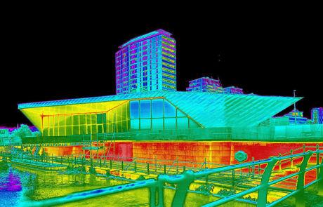 BREEAM Thermal Imaging Survey