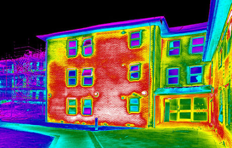 building-thermal-imaging