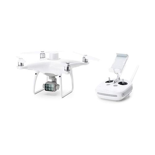 DJI Phantom 4 Multispectral Drone