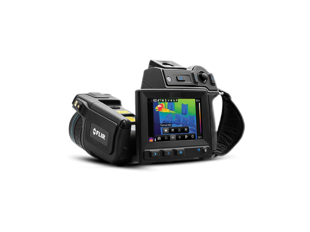 Thermal Camera Calibration