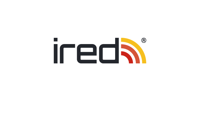 iRed Certified Logo