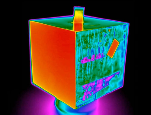 What is Emissivity? (Thermal Imaging Explained)